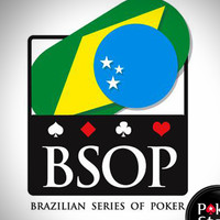 Event 13: 1150BRL NLHE Six-Handed - Single